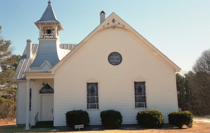 Sardis Church (2003)